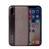 Чехол-накладка для Apple iPhone X (So Seven SVNCSMPU3IP8) (серый) - Чехол для телефонаЧехлы для мобильных телефонов<br>Чехол плотно облегает корпус и гарантирует надежную защиту от царапин и потертостей.<br>