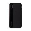 Чехол-накладка для Apple iPhone X (So Seven SVNCSMPU5IP8) (черный) - Чехол для телефонаЧехлы для мобильных телефонов<br>Чехол плотно облегает корпус и гарантирует надежную защиту от царапин и потертостей.<br>