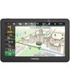 Prestigio GeoVision 7059 Progorod (темно-серый) - Автомобильный GPS навигаторGPS-навигаторы<br>Портативный, автомобильный, ПО: Прогород, дисплей 7 дюйм., 800x480 пикс., USB, слот MicroSD, встроенная память: 4 Гб, голосовые сообщения, MP3-плеер, фото, видео.<br>