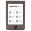 PocketBook 615 Plus (черный) : - Электронная книга