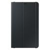 Чехол-книжка для Samsung Galaxy Tab A 8.0 2017 (EF-BT385PBEGRU) (черный) - Чехол для планшетаЧехлы для планшетов<br>Чехол плотно облегает корпус и гарантирует надежную защиту от царапин и потертостей.<br>