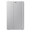 Чехол-книжка для Samsung Galaxy Tab A 8.0 2017 (EF-BT385PSEGRU) (серебристый) - Чехол для планшетаЧехлы для планшетов<br>Чехол плотно облегает корпус и гарантирует надежную защиту от царапин и потертостей.<br>