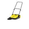 Подметальная машина Karcher S550 (желтый) - Прочая техникаПрочая техника для дома<br>Подметальная машина для уборки малых площадей. Работает по принципу «совка для мусора», поэтому проста в эксплуатации.<br>