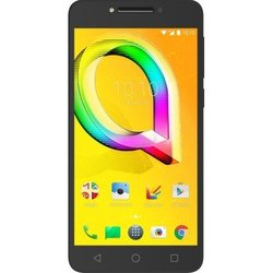 Alcatel A5 Led 5058D (черный) :::
