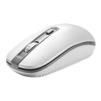 Smartbuy ONE 359G-K USB White-Grey  - МышьМыши<br>Беспроводная мышь, интерфейс передатчика USB, 4 кнопки (включая колесо прокрутки и кнопку переключения dpi), 1600dpi.<br>