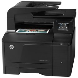 HP LaserJet Pro 200 MFP M276nw (CF145A)