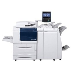 xerox d110 printer