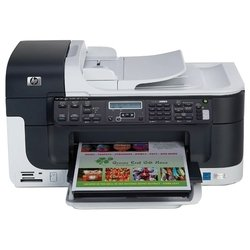 hp officejet j6400 all-in-one