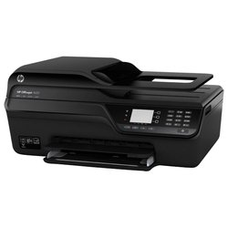 hp officejet 4620 e-all-in-one