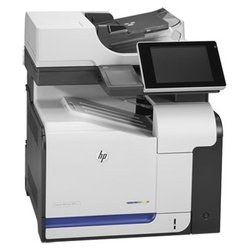 hp laserjet enterprise 500 m575f (cd645a)