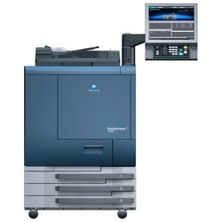 konica minolta bizhub press c6000l