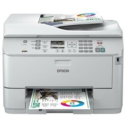epson workforce pro wp-4525dnf