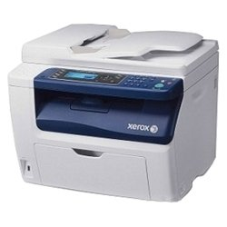 xerox workcentre 6015n
