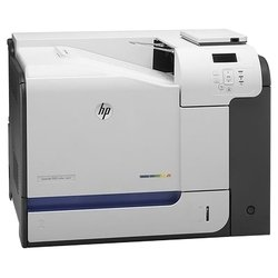 hp laserjet enterprise m551dn