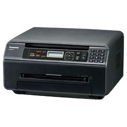 panasonic kx-mb1500 rub (черный)