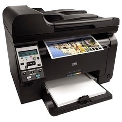 HP Laserjet Pro 100 Color MFP 175nw