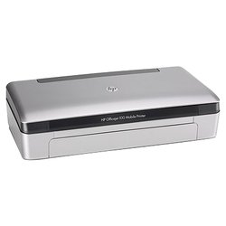 hp officejet 100 mobile printer l411а
