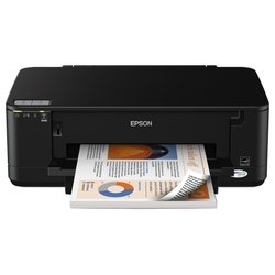 ��������� epson stylus office b42wd