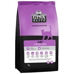 Gina Elite (15 кг) Cat Sterilized