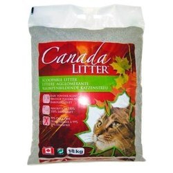 Canada Litter Scoopable Baby Powder (18 кг)