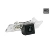 CCD штатная камера заднего вида для AUDI A1, A4 2008, A5, A7, Q3, Q5, TT, VOLKSWAGEN GOLF V PLUS, GOLF VI PLUS, JETTA VI, PASSAT B7, PASSAT B7 VARIANT, POLO V SEDAN, SHARAN II, TOURAN 2011+, TOUAREG II (AVS327CPR (#001)) - Камера заднего видаКамеры заднего вида<br>Камера заднего вида проста в установке и незаметна, что позволяет избежать ее кражи или повреждения. Разрешение в 1000 ТВ-линий дают полную информацию всего происходящего за автомобилем и облегчают процесс парковки.<br>