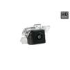 CCD штатная камера заднего вида для MITSUBISHI OUTLANDER II XL 2006-2012, OUTLANDER III 2012+, LANCER X HATCHBACK, CITROEN C-CROSSER, PEUGEOT 4007 (AVS327CPR (#060)) - Камера заднего видаКамеры заднего вида<br>Камера заднего вида проста в установке и незаметна, что позволяет избежать ее кражи или повреждения. Разрешение в 1000 ТВ-линий дают полную информацию всего происходящего за автомобилем и облегчают процесс парковки.<br>