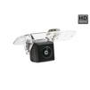 CCD штатная камера заднего вида для VOLVO S40 II 2003-2011, S60, S80 II 2006+, V50 2004+, V60 2010+, V70 III 2008+, XC60 2008+, XC70 II 2007+ XC90 2002+ (AVS327CPR (#106)) - Камера заднего видаКамеры заднего вида<br>Камера заднего вида проста в установке и незаметна, что позволяет избежать ее кражи или повреждения. Разрешение в 1000 ТВ-линий дают полную информацию всего происходящего за автомобилем и облегчают процесс парковки.<br>