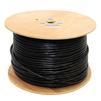 Витая пара UTP 5е 305м (5bites Express US5525-305BE) (черный) - КабельСетевые аксессуары<br>Витая пара UTP, категория 5е, для внешней прокладки, AWG: 24, количество пар: 4, диаметр проводника (мм): 0.511, материал проводника: чистая медь А-класса, материал оболочки: PVC+PE (поливинилхлорид c влагостойкой оболочкой из полиэтилена).<br>