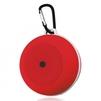 Perfeo Spot (PF_5214) (красный) - Колонка для телефона и планшетаПортативная акустика<br>Bluetooth-колонка, 4.2+EDR, диапазон воспроизводимых частот 150–18000 Гц, мощность 3Вт.<br>