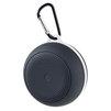 Perfeo Spot (PF_5213) (черный) - Колонка для телефона и планшетаПортативная акустика<br>Bluetooth-колонка, 4.2+EDR, диапазон воспроизводимых частот 150–18000 Гц, мощность 3Вт.<br>