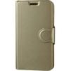 Чехол-книжка для Nokia 2 (Red Line Book Type YT000013161) (золотистый) - Чехол для телефонаЧехлы для мобильных телефонов<br>Чехол плотно облегает корпус и гарантирует надежную защиту от царапин и потертостей.<br>