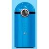 Remax Cutie Series 10000mah RPL-36 (синий) - Внешний аккумуляторУниверсальные внешние аккумуляторы<br>Remax Cutie Series 10000mah RPL-36 - аккумулятор емкостью 10000 mAh, выходной ток 2 А, входное напряжение 5B, тип АКБ: Li-ion, индикатор уровня заряда.<br>
