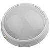 Светильник светодиодный ЭРА SPB-1-12 (W) (белый) - Настольная лампа, ночник, светильник, люстраНастольные лампы, светильники, ночники, люстры<br>Светодиодный светильник, мощность 12 Вт, световой поток: 960 лм, цветовая температура 4000 К, степень защиты от воздействия окружающей среды: IP54, частота сети: ~50/60 Гц, материал: поликарбонат, напряжение: 75-260 В, срок службы 50000 часов, размеры: 220х98 мм.<br>