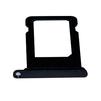 Лоток под sim-карту для Apple iPhone 8 Plus (104686) (черный) - Мелкая запчасть для мобильного телефонаМелкие запчасти для мобильных телефонов<br>Выполнен из высококачественных материалов и тем самым гарантирует надежную и долгую работоспособность.<br>