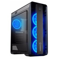 GameMax Moonlight Black/Blue