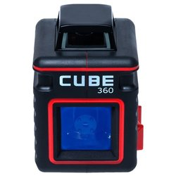 Лазерный уровень ADA instruments CUBE 360 Basic Edition (А00443)