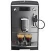 NIVONA CafeRomatica 530 - Кофеварка, кофемашинаКофеварки и кофемашины<br>NIVONA CafeRomatica 530 - кофемашина эспрессо, зерновой/молотый, автоматическая декальцинация, регулировка крепости кофе, 15 бар, 1455 Вт, 2.2 л, 250 г.<br>