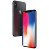 Apple iPhone X 64Gb (серый космос) ::: - Мобильный телефонМобильные телефоны<br>GSM, LTE-A, смартфон, iOS 11, вес 174 г, ШхВхТ 70.9x143.6x7.7 мм, экран 5.8, 2436x1125, Bluetooth, NFC, Wi-Fi, GPS, ГЛОНАСС, фотокамера 12 МП, память 64 Гб.<br>