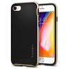 Чехол-накладка для Apple iPhone 7, 8 (Spigen Neo Hybrid 2 054CS22360) (шампань) - Чехол для телефонаЧехлы для мобильных телефонов<br>Обеспечит защиту телефона от царапин, потертостей и других нежелательных внешних воздействий.<br>