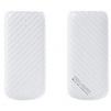 Remax Pineapple RPL-14 (белый) - Внешний аккумуляторУниверсальные внешние аккумуляторы<br>Remax Pineapple RPL-14 - аккумулятор емкостью 5000 мАч, разъем USB, максимальный ток 1 А, фонарик.<br>