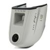 Штатный видеорегистратор для Audi (AVIS AVS400DVR (#111)) - Автомобильный видеорегистраторВидеорегистраторы<br>Штатный двухканальный автомобильный видеорегистратор Ultra HD (1296P), GPS  для  Audi (с датчиком дождя).<br>