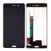 Дисплей для Nokia 6 с тачскрином (103138) (черный) - Дисплей, экран для мобильного телефонаДисплеи и экраны для мобильных телефонов<br>Полный заводской комплект замены дисплея для Nokia 6. Стекло, тачскрин, экран для Nokia 6. Если вы разбили стекло - вам нужен именно этот комплект, который поставляется со всеми шлейфами, разъемами, чипами в сборе.<br>Тип запасной части: дисплей; Марка устройства: Nokia; Модели Nokia: 6; Цвет: черный;