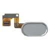 Кнопка Home для Meizu M3 Note (L681H) в сборе (М7746853) (белый) - Кнопка для мобильного телефонаКнопки для мобильных телефонов<br>Кнопка Home черного цвета, кант - серебро, изготовлена из высококачественных материалов, она вернет Вашему устройству первоначальный внешний вид.<br>