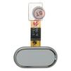 Кнопка Home для Meizu M5, M5S в сборе (М7746850) (белый) - Кнопка для мобильного телефонаКнопки для мобильных телефонов<br>Кнопка Home изготовлена из высококачественных материалов, она вернет Вашему устройству первоначальный внешний вид.<br>