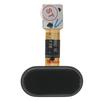 Кнопка Home для Meizu M5, M5S в сборе (М7746461) (черный) - Кнопка для мобильного телефонаКнопки для мобильных телефонов<br>Кнопка Home изготовлена из высококачественных материалов, она вернет Вашему устройству первоначальный внешний вид.<br>
