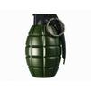 Remax Grenade 5000 mAh RPL-28 (зеленый) - Внешний аккумуляторУниверсальные внешние аккумуляторы<br>Remax Grenade 5000 mAh RPL-28 - аккумулятор емкостью 5000 мАч, максимальный ток 1 А, USB, индикатор заряда, вес 190 г.<br>
