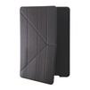 Чехол-книжка для Samsung Galaxy Tab A 8.0 (iBox Premium YT000013656) (черный, подставка Y) - Чехол для планшетаЧехлы для планшетов<br>Чехол плотно облегает корпус и гарантирует надежную защиту от царапин и потертостей.<br>