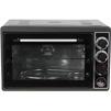 Чудо Пекарь ЭДБ-0122 (черный, серебристый) - Мини-печь, ростерМини-печи, ростеры<br>Жарочный шкаф - объем 39 л, терморегулятор, новый прочный корпус, толстый нержавеющий ТЭН повышенной мощности.<br>
