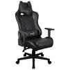 Aerocool AC220 AIR-B (черный) - Стул офисный, компьютерныйКомпьютерные кресла<br>Кресло для геймера Aerocool AC220 AIR-B, черное, с перфорацией, до 150 кг.<br>