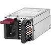 HPE 775595-B21 - Блок питанияБлоки питания<br>Блок питания для серверов, 900 Вт, 80 Plus Gold, с возможностью горячей замены, совместим с серверами ProLiant DL20 Gen9, 107x37x52 мм.<br>